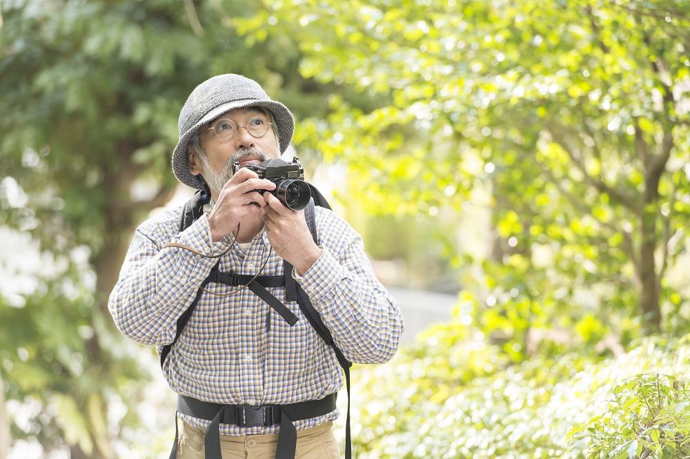 初心者のカメラ選び、デジタル一眼レフカメラが向いている人、ミラーレス一眼カメラが向いている人