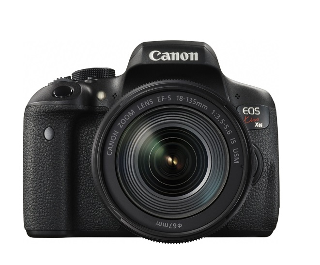 EOS Kiss X8i(Canon)の一眼レフカメラの性能や特徴について