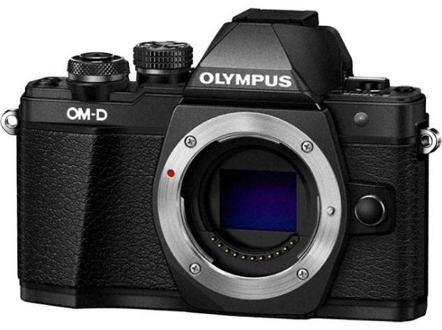 OM-D E-M10 Mark II(OLYMPUS)のカメラの良い所とは?